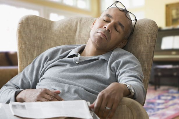 Afternoon Napping Linked to Better Mental Agility