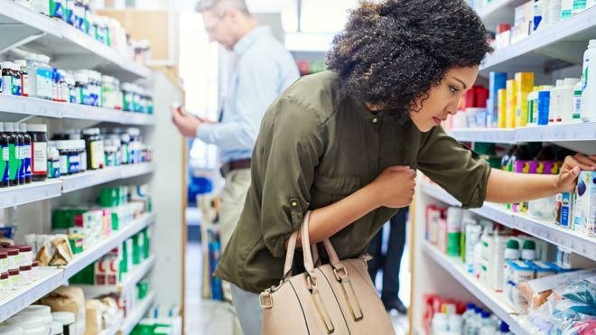How Safe Is Your Over-The-Counter Medicine?