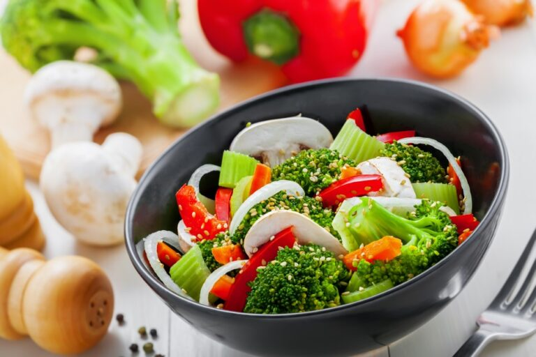 How to Eat an Anti-Cancer Diet: 6 Steps