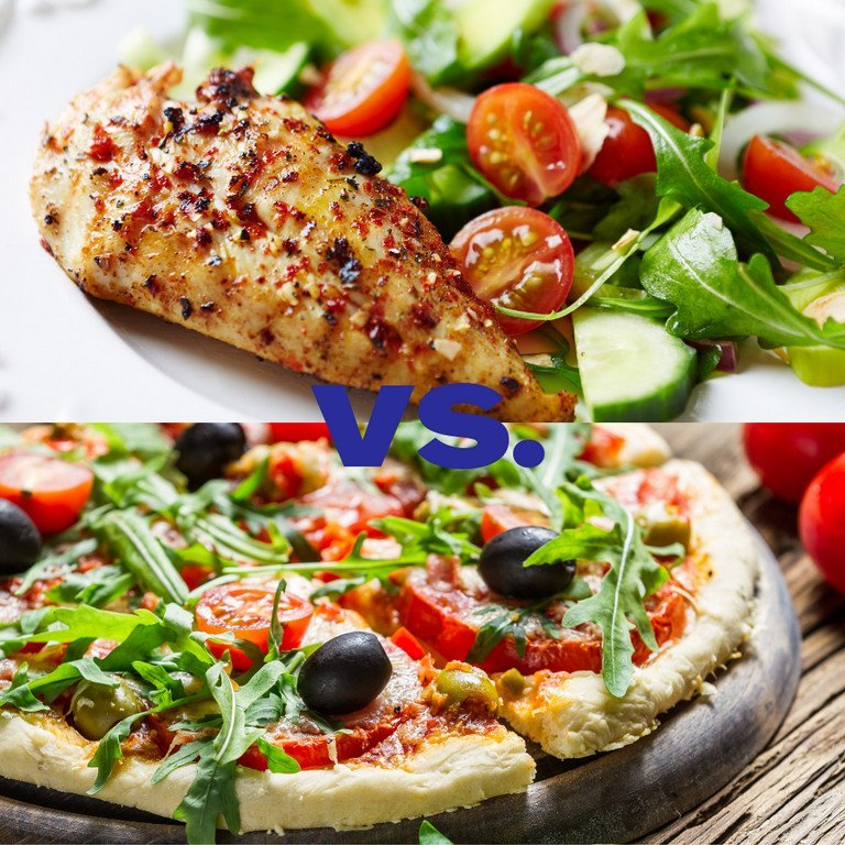 Vegans, Vegetarians and Pescatarians May Be at Higher Risk of Bone Fractures