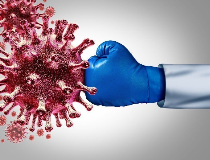 Robust Immunity to Viral Infections: Can You Really Boost the Immune System?