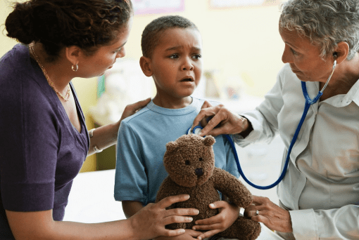 Minorities Made Up 78% of US COVID-19 Pediatric Deaths: Study