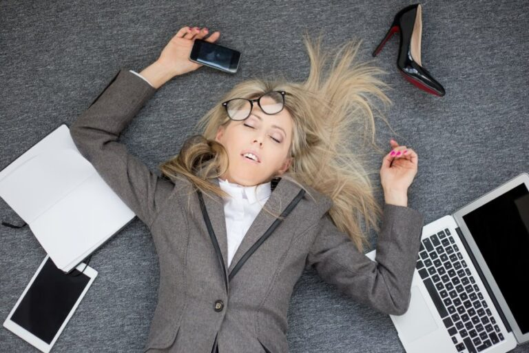 Electrohypersensitivity: Is Technology Making You Sick?