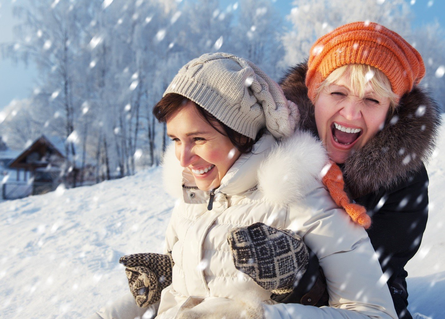 5 Steps to Boost Your Immune Resilience This Winter Season