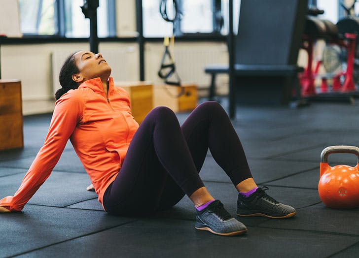 Is Less More When It Comes to Exercise? 8 Risks of Overtraining