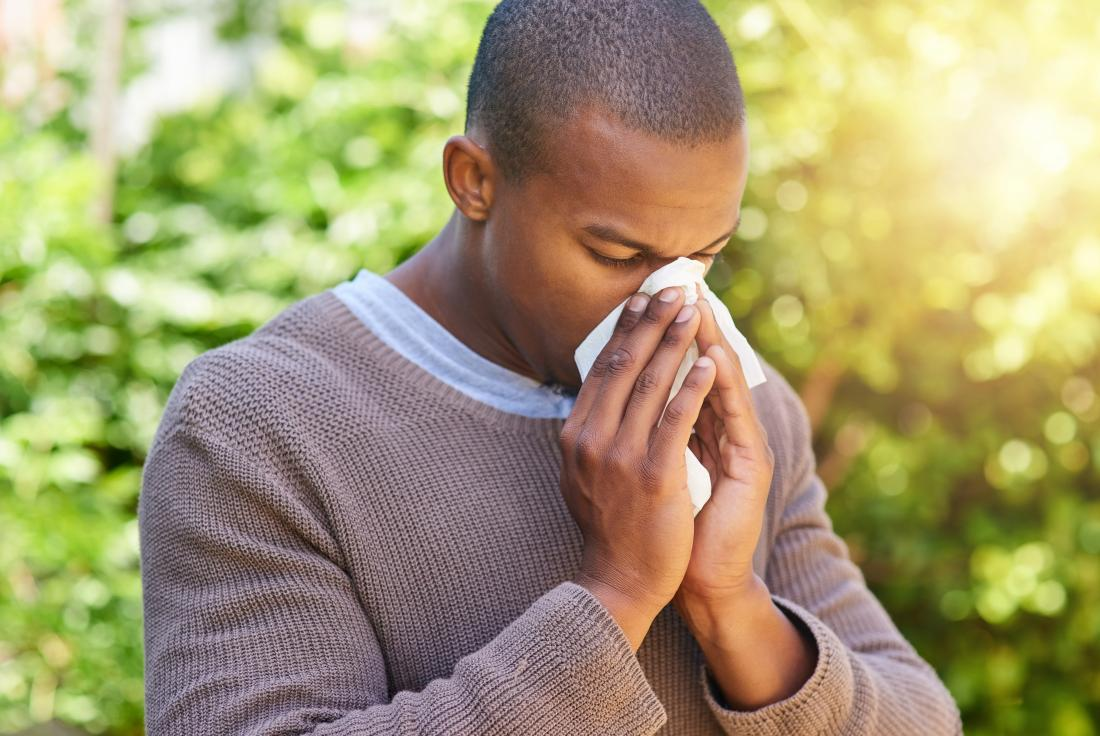 Natural Allergy Remedies: How to Feel Better without Medications
