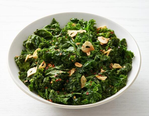 Daily Greens and the Brain | Improve Memory & Cognitive Function