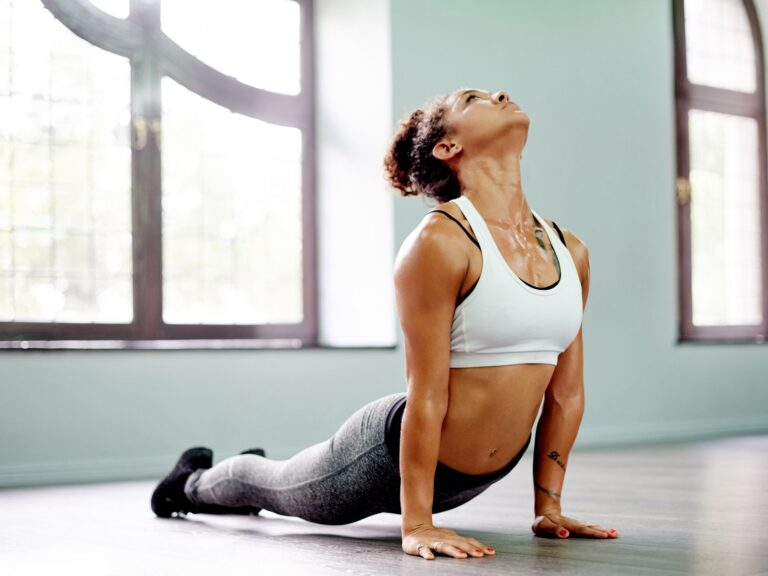 Yoga for Lymph Flow: A Gentle Practice to Support Your Immune System