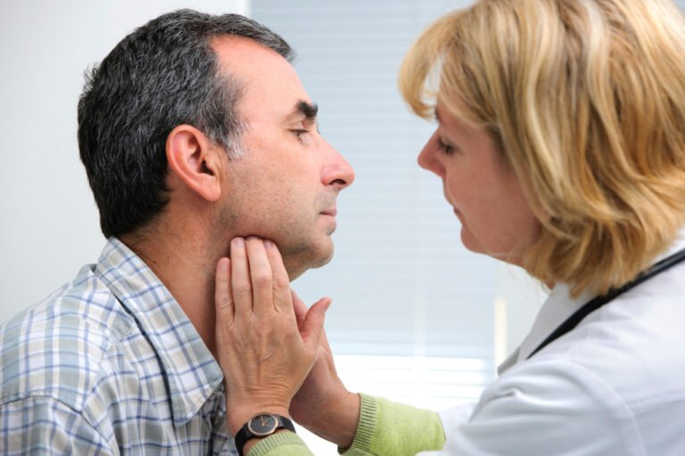 What Does Your Mouth Have to Do with Your Thyroid?