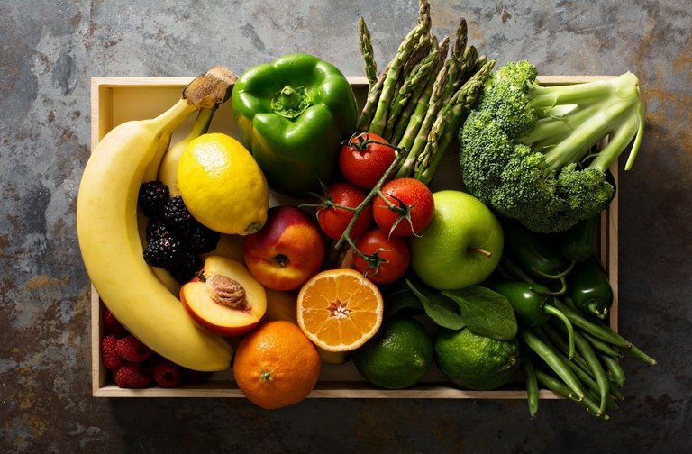 Eat These Foods to Age Gracefully