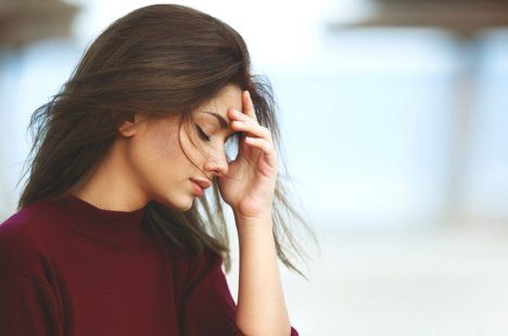 4 Ways to Cope with Generalized Anxiety Disorder Naturally