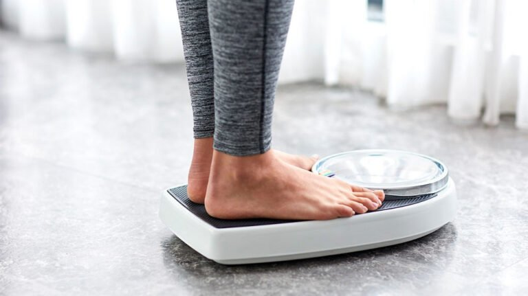 Large Study Links Sustained Weight Loss to Reduced Breast Cancer Risk
