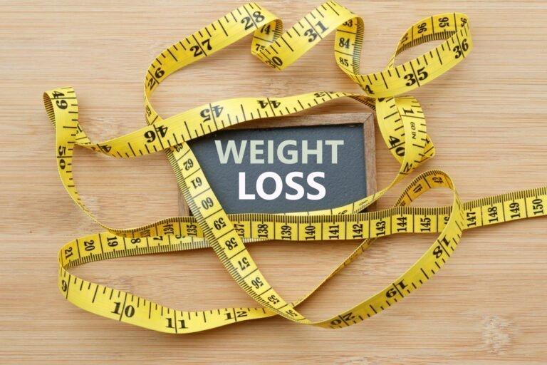 The Truth about Diet Restriction and Weight Loss