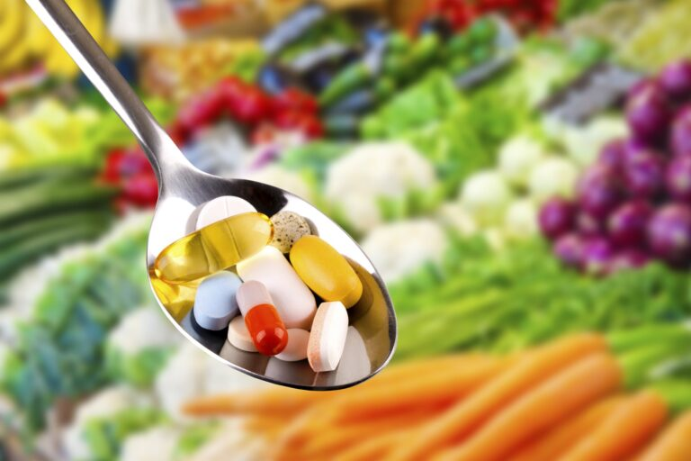 Quality Over Quantity: Choosing the Best Supplements for You