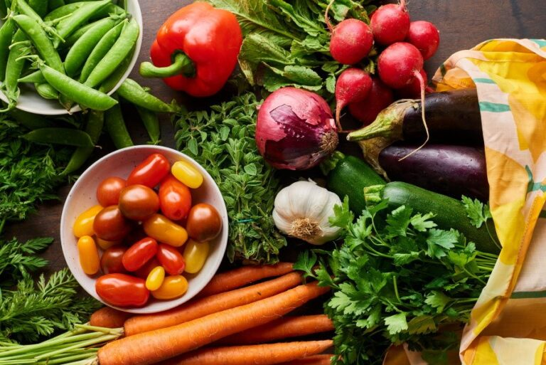 Dirty Dozen List: Are You Eating the Most Pesticide-Laden Produce?